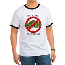 Just Say No to Broccoli T