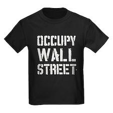 Occupy Wall Street T