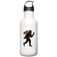 Bigfoot Sasquatch Yetti sup Water Bottle