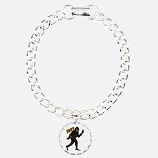 Bigfoot Sasquatch Yetti sup Bracelet