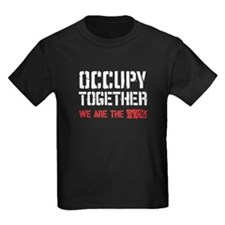Occupy Together T