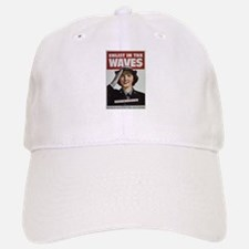 Enlist in the Waves Baseball Baseball Cap