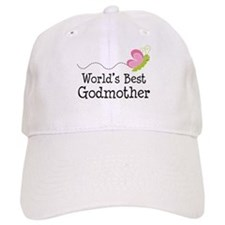 Cute Godmother Gift Baseball Cap