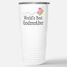Cool Godparents Travel Mug