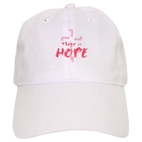 Breast Cancer There is Hope Cap