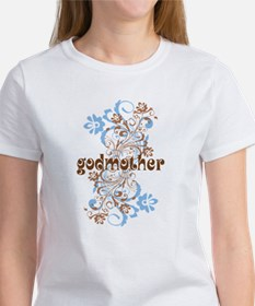 Godmother Cute Gift Tee