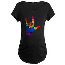 Cute Asl T-Shirt
