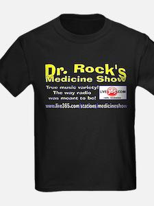 Live365.com's Dr. Rock T