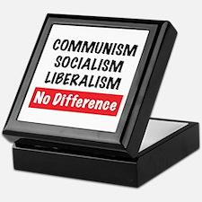 No Difference Keepsake Box