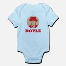 DOYLE Infant Bodysuit
