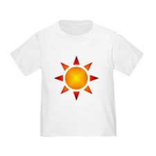 Sunburst Gear T