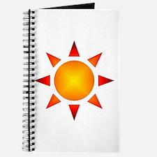 Sunburst Gear Journal
