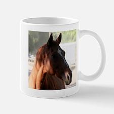 Chestnut Mare Mug