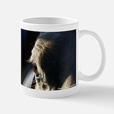 Horse's Eye Mug