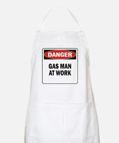 Gas Man Apron