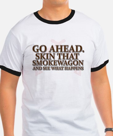 smokewagondark1 T-Shirt