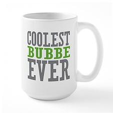 Coolest Bubbe Ever Mug