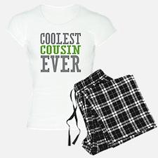 Coolest Cousin Pajamas