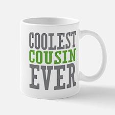 Coolest Cousin Mug