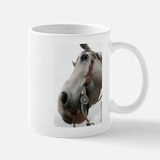 Paint Horse Nose Mug