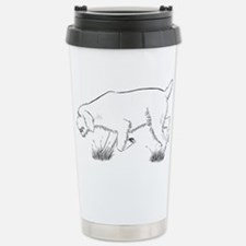 Spinone Travel Mug