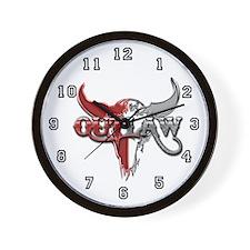 Funny Cod4 Wall Clock