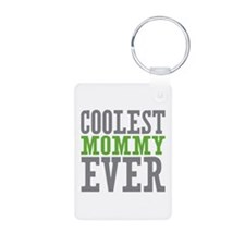 Coolest Mommy Keychains