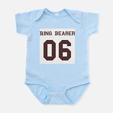 Ring Bearer 06 Infant Creeper