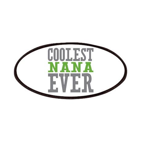 Coolest Nana Patches