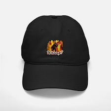 Whats Up Bigfoot Sasquatch Baseball Hat