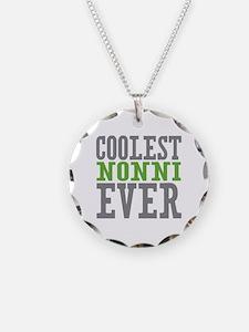 Coolest Nonni Necklace