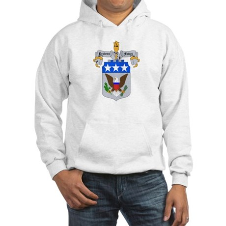 DUI - Army War College Hooded Sweatshirt