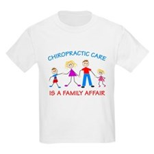 Chiro Family Affair T-Shirt