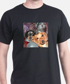 News Years Eve or Forth of July T-Shirt