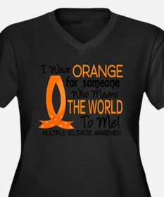 Means World To Me 1 Multiple Sclerosis Shirts Plus