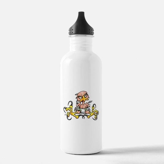 Baby Hawk Water Bottle