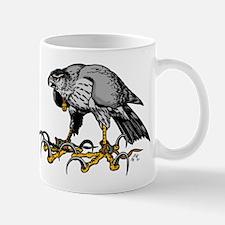 Goshawk Mug