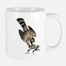 Falcon Talons Out Mug
