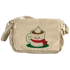 Hot Chocolate! Messenger Bag
