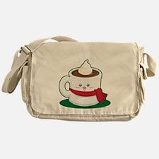 Hot Chocolate! Messenger Bag