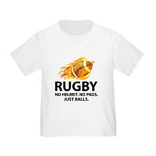 Rugby Just Balls T
