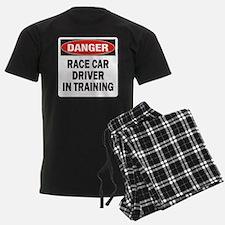Race Driver Pajamas