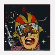 $9.99 Nerdist SpaceMan Mug Coaster