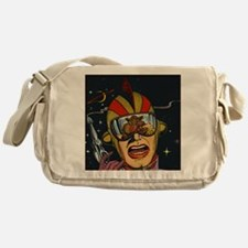 $34.99 Nerdist SpaceMan Messenger Bag