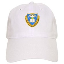 DUI - Chaplain School Baseball Cap