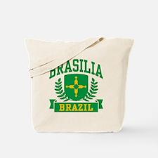 Brasilia Brazil Tote Bag