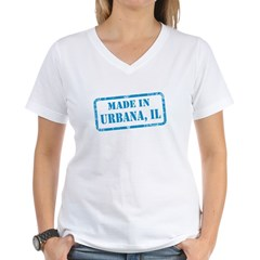 MADE IN URBANA, IL Shirt