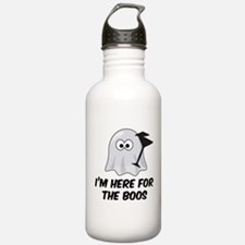 I'm here for the BOOS Water Bottle