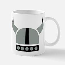 Viking helmet Mug