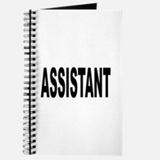 Assistant Journal
